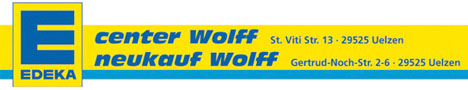 EDEKA - Wolff