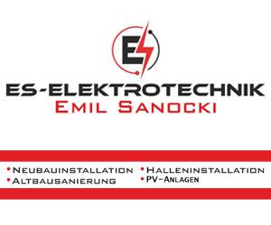 ES - Elektrotechnik