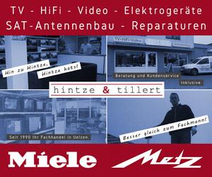 Hintze & Tillert