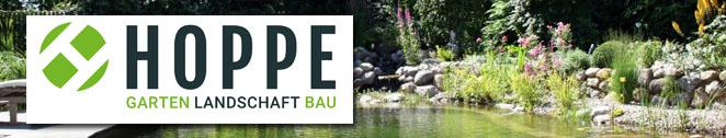 Hoppe Garten Landschaft Bau