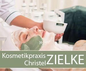 Kosmetikpraxis Christel Zielke