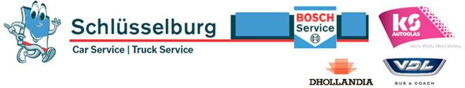 Schlüsselburg Bosch-Service