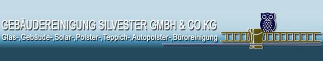 Gebäudereinigung Silvester GmbH & Co. KG